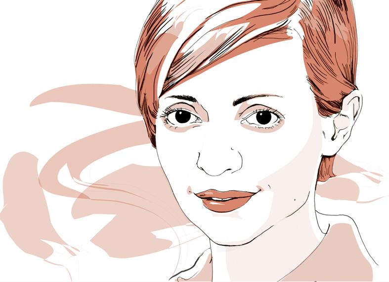 Emily St. John Mandel for the Globe and Mail