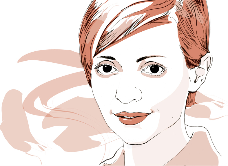 Emily St. John Mandel for the Globe and Mail